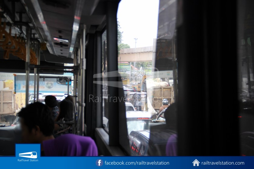 Trans Musi Koridor 1 Ampera AAL 17