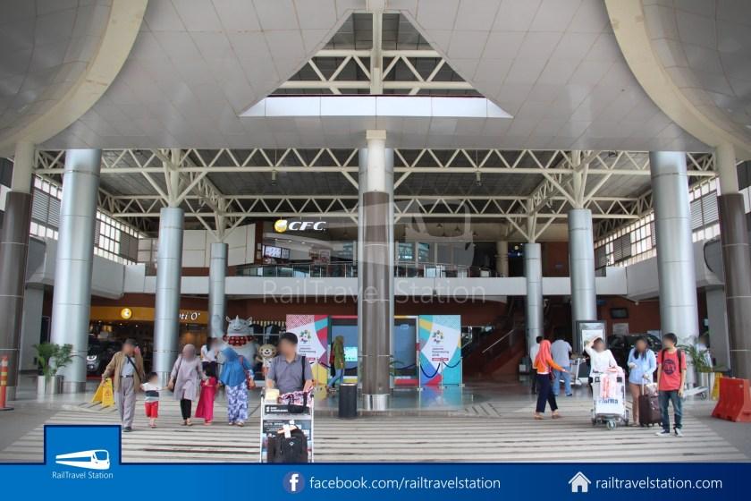 Trans Musi Koridor 5 AAL Bandara 19