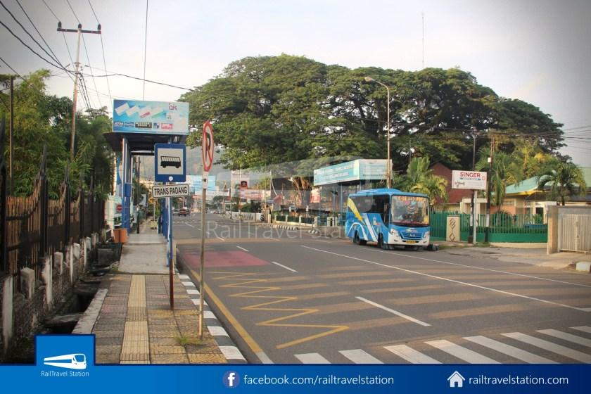Trans Padang BRT 01
