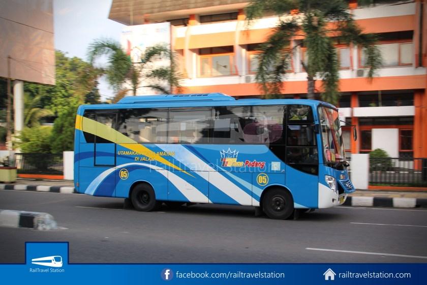 Trans Padang BRT 05
