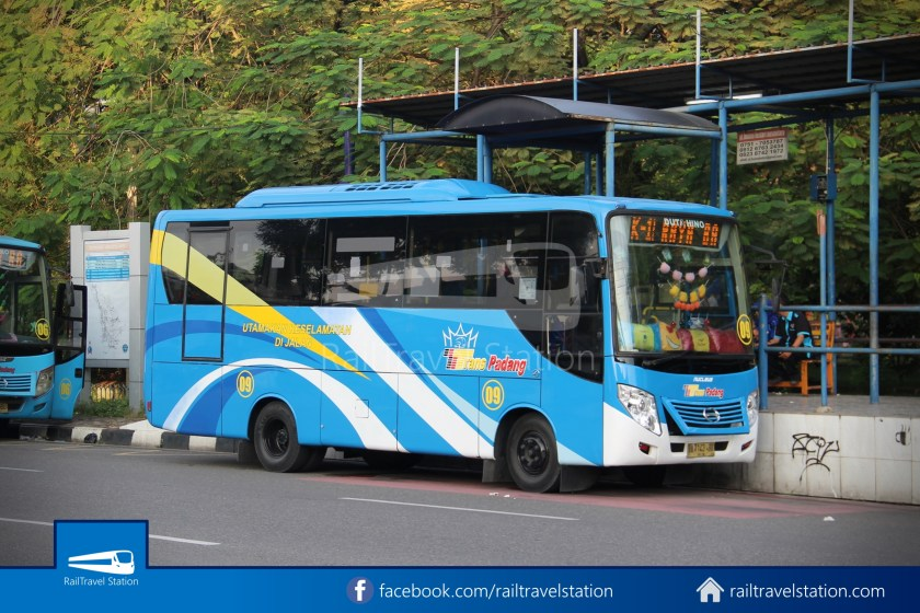 Trans Padang BRT 06