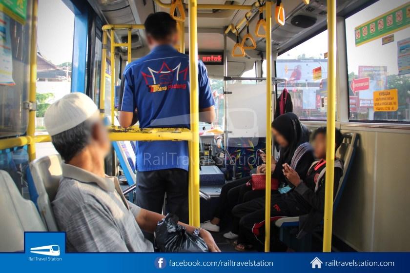 Trans Padang BRT 10
