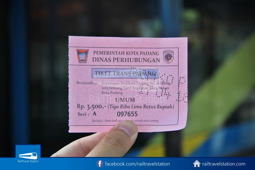 Trans Padang BRT 15