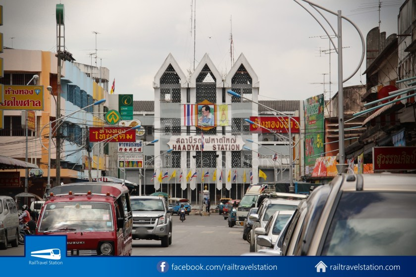 20up KL Sentral Hat Yai for Bangkok 058