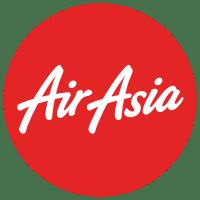 AirAsia Logo H200