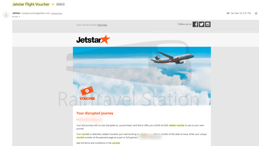 Jetstar Asia Refund Process COVID-19 005