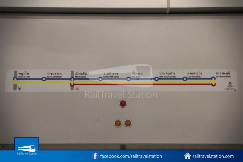 SARL Express Line Makkasan CAT Suvarnabhumi 2012 007