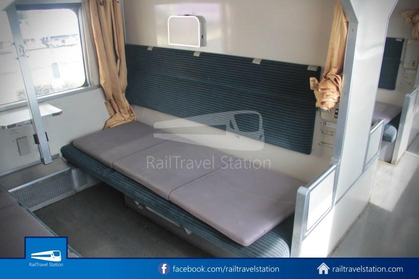 Special Express 14 Chiang Mai Bangkok Hua Lamphong 2012 021