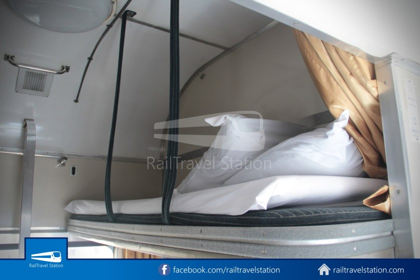 Special Express 14 Chiang Mai Bangkok Hua Lamphong 2012 022