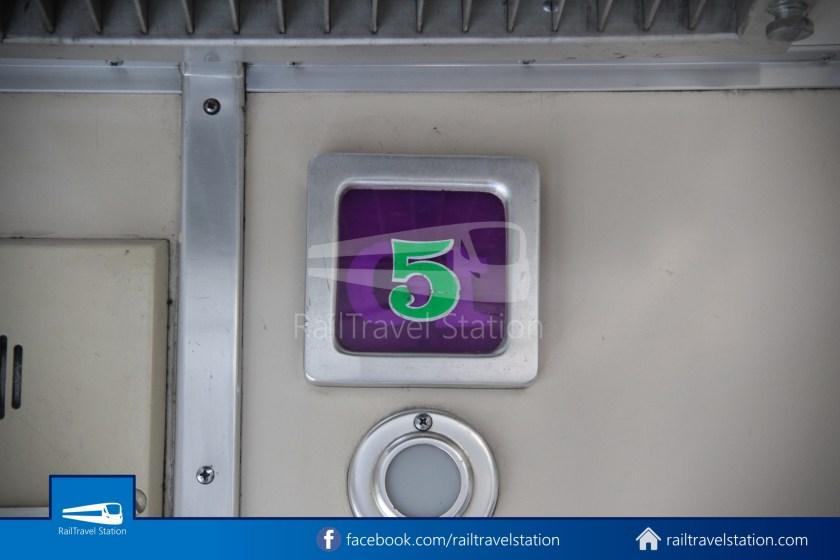 Special Express 14 Chiang Mai Bangkok Hua Lamphong 2012 023