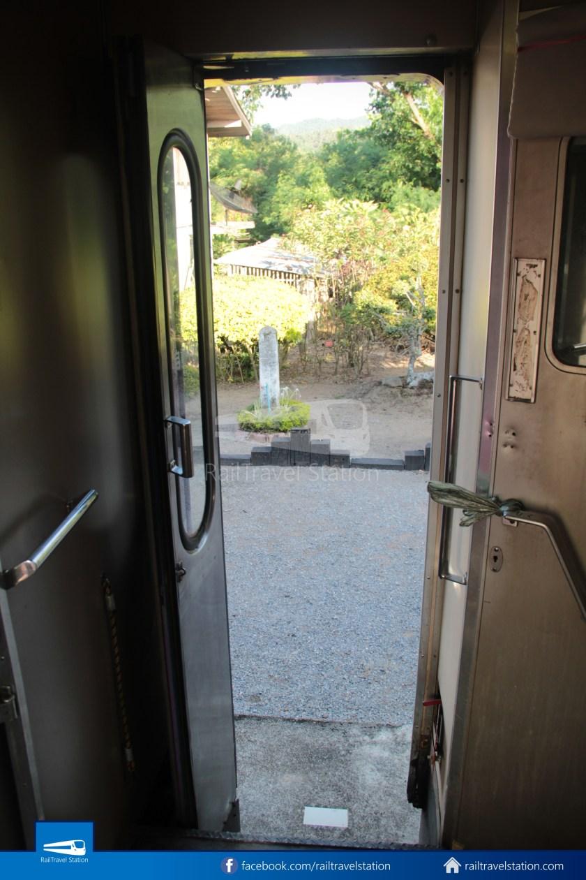 Special Express 14 Chiang Mai Bangkok Hua Lamphong 2012 033