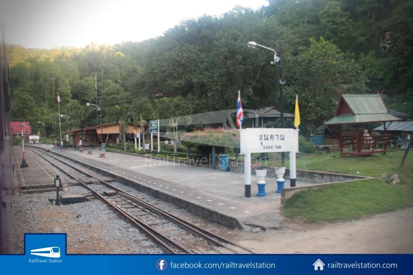 Special Express 14 Chiang Mai Bangkok Hua Lamphong 2012 034
