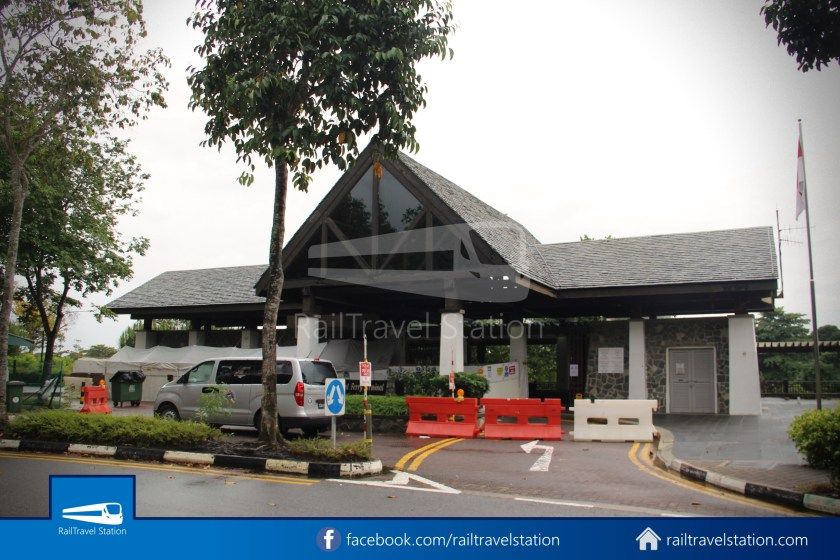 Pulau Ubin Bumboat Changi Point Pulau Ubin 001