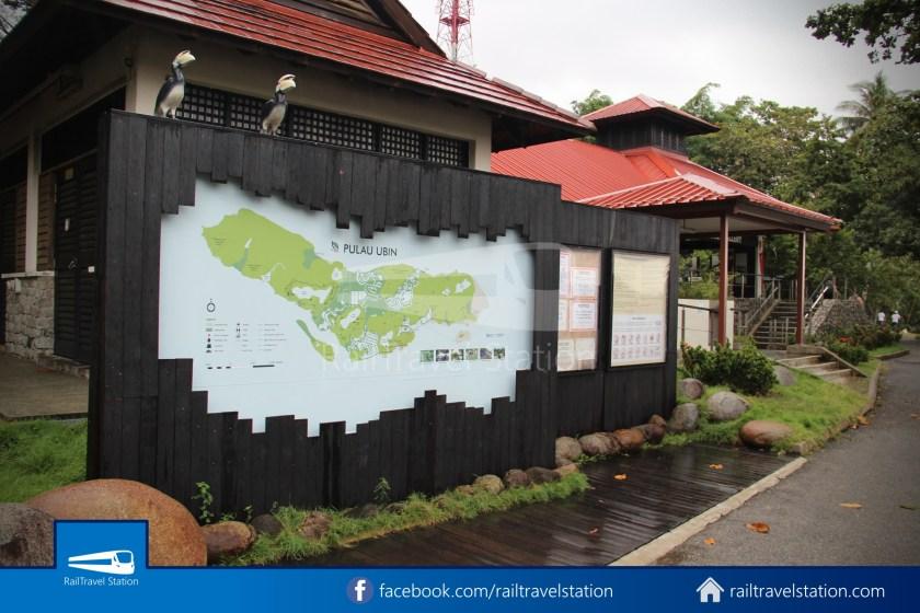 Pulau Ubin Bumboat Changi Point Pulau Ubin 029
