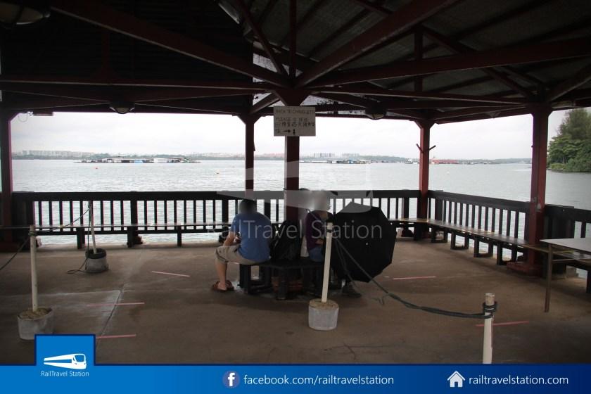 Pulau Ubin Bumboat Pulau Ubin Changi Point 004