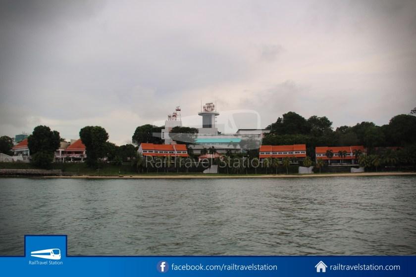 Pulau Ubin Bumboat Pulau Ubin Changi Point 018