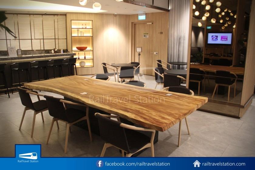 Changi Lounge $12 016