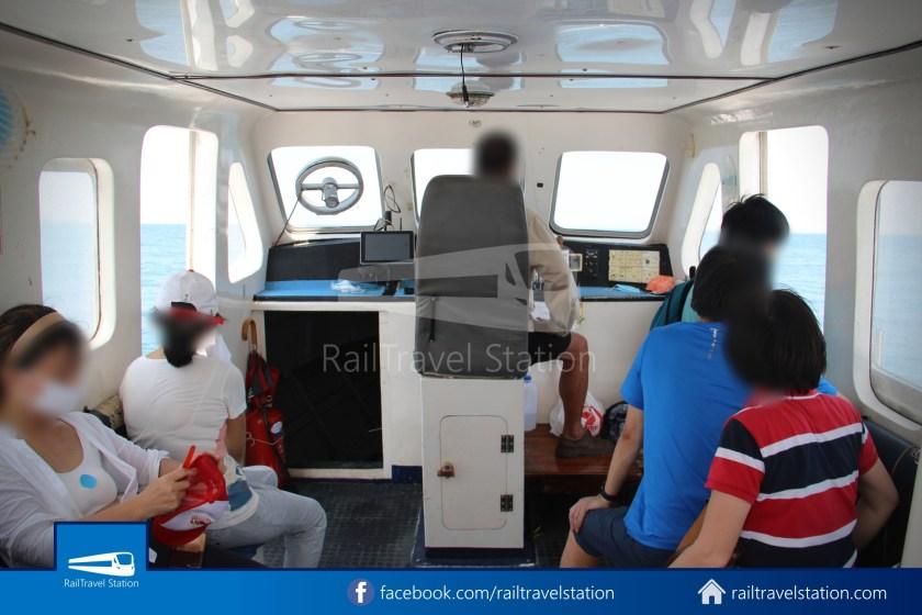 Marina South Ferries St John Island Kusu Island 016