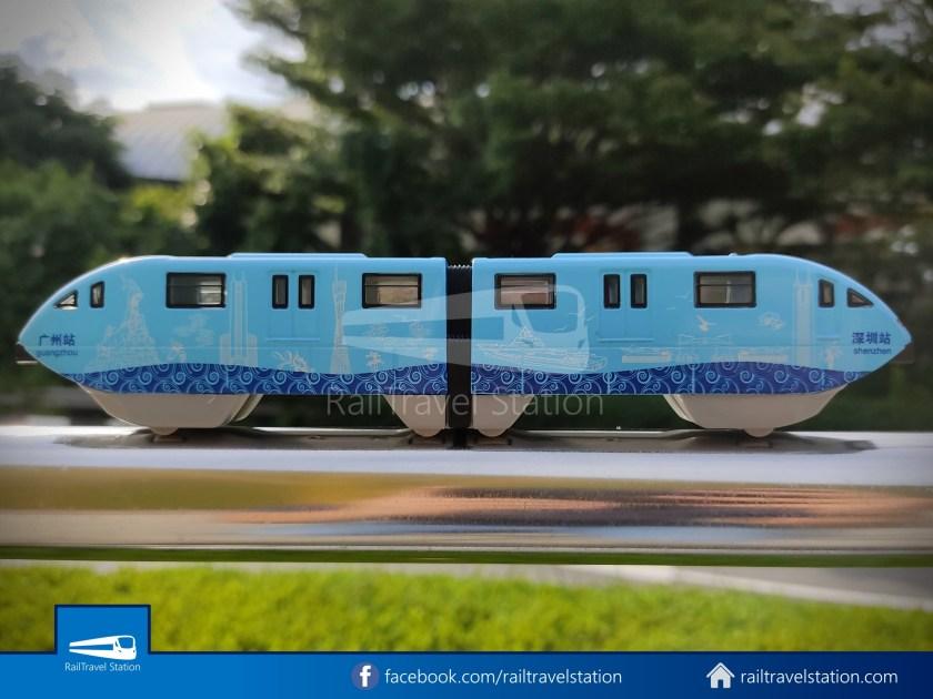 Sentosa Monorail Bus Models Taobao Knockoffs 010