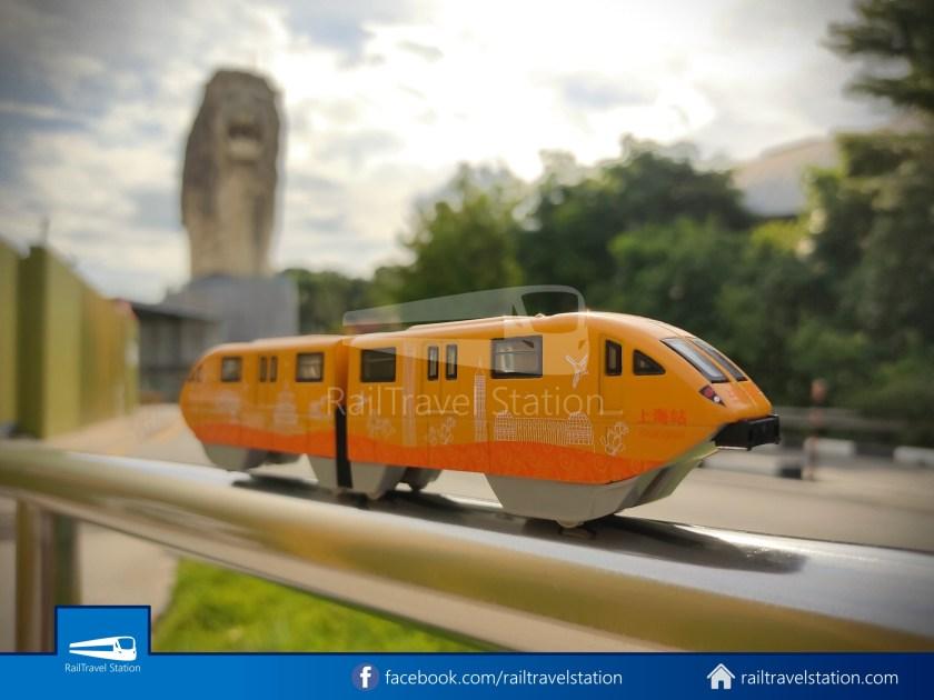 Sentosa Monorail Bus Models Taobao Knockoffs 013