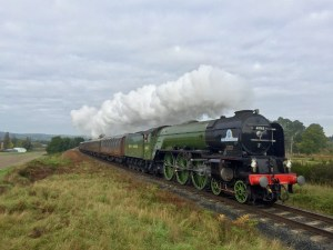 Locomotives Stories