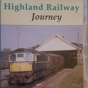 A highland railway journey DVD review