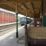 Mid Norfolk Railway Review
