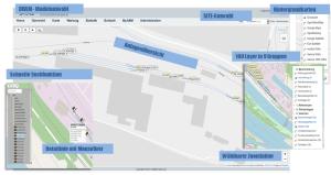 Korema Rail Screenshot