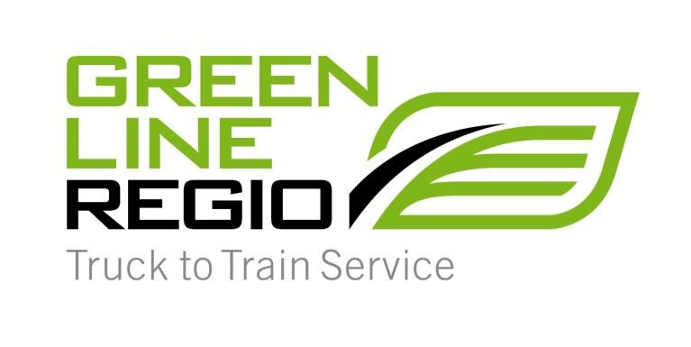Truck to Train Services GmbH Logo GreenLineRegio