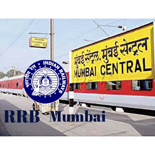 RRB Mumbai Admit Card 2018 (RRB Mumbai Hall Ticket) -Download Admit Card For RRB ALP and Group D @rrbmumbai.gov.in