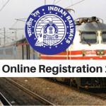 RPF Online Registration