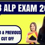 RRB ALP Cut off