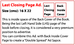 Last Closing Page (Rs. 375,000)