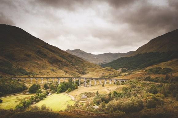Belmond Royal Scotsman scotland journey