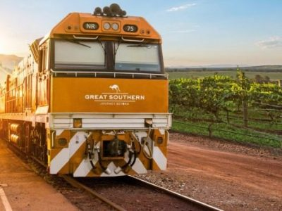 Great Southern Rail Australia