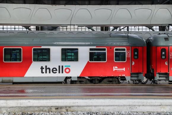 thello train