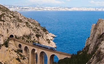 cannes to ventimiglia train route