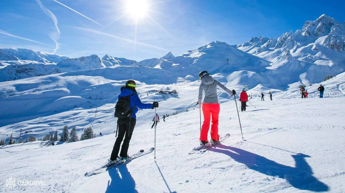 eurostar London to French alps