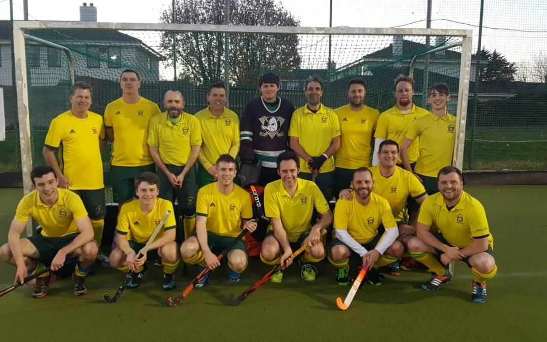 Hockey Update 22nd November 2018