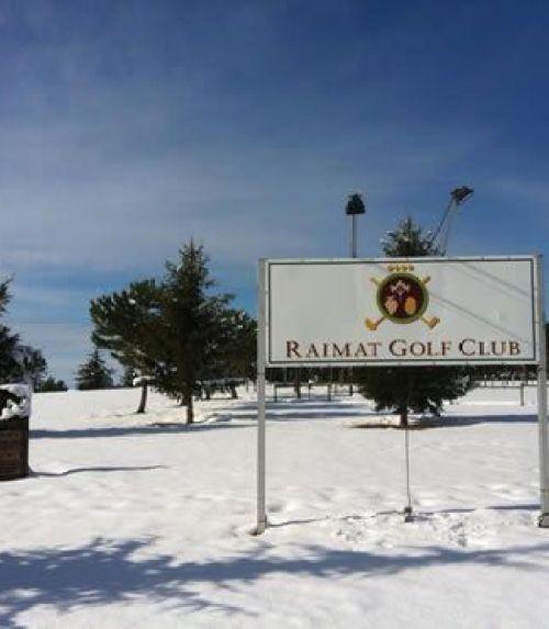 Bautismo_Raimat_Golf_Club