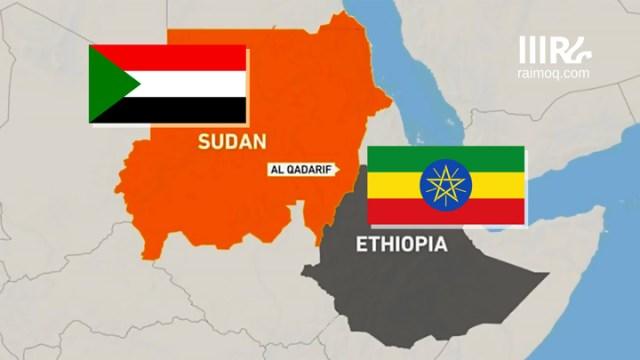 ETHIOPIA] Statement on the Ethiopia-Sudan Border Incident | IIIRራ |  raimoq.com