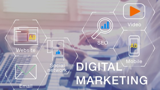 Marketing digital | Raimundo Oliveira