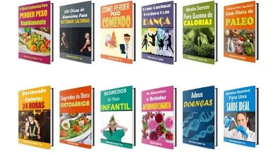 Como revender ebooks - ebooks plr em português para revender