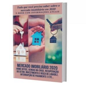 Mercado imobiliário 2020