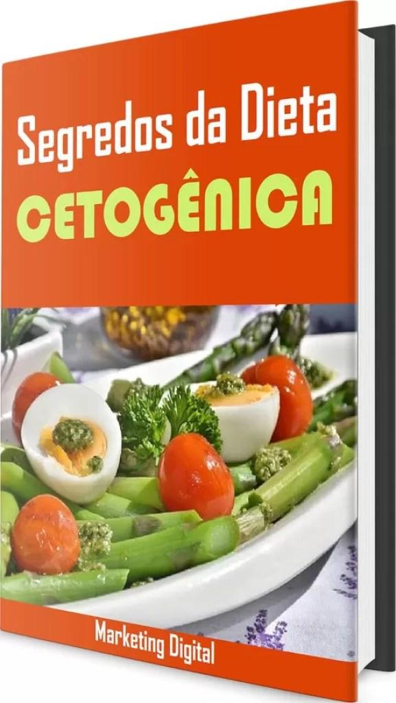 Segredos da Dieta Cetogênica