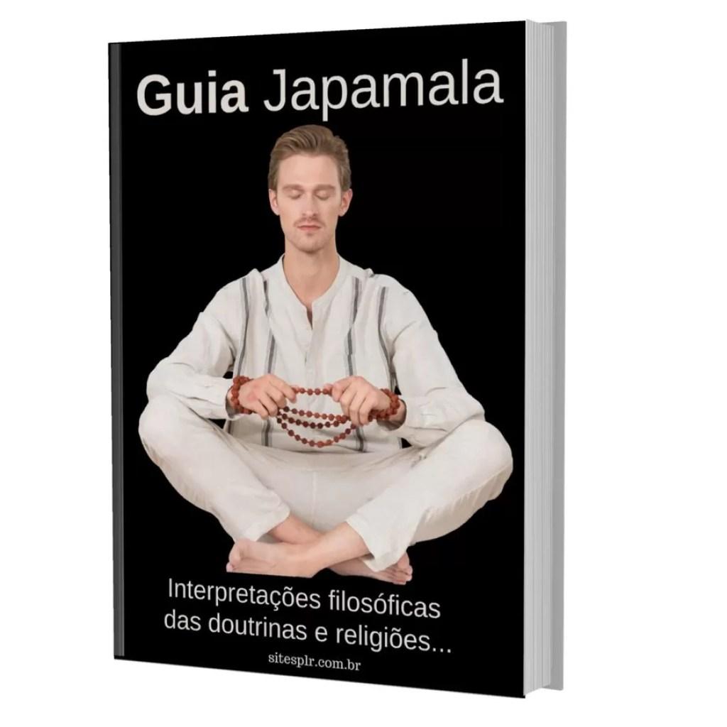 Guia Japamala - Capa 3D