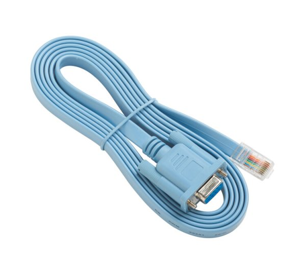 Impinj consol cable