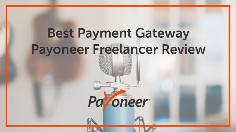 Payoneer online jobs review