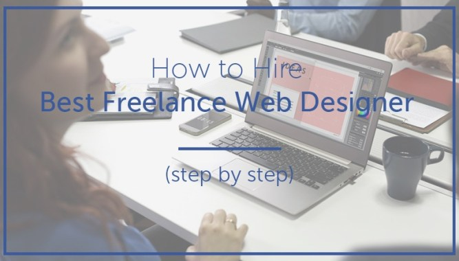 Best Freelance Web Designer
