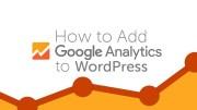 How to Add Google Analytics to WordPress Website (Step)